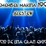 Remember Makina 1995 Alestew - Inicio de una gran epoca