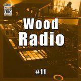 Wood Radio #11