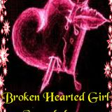 Broken Hearted Girl