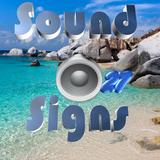 Sound Signs 27