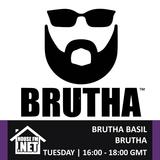 Brutha Basil - BRUTHA 15 OCT 2019