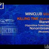 Fon @ Killing Club  V 21 (26.6.15)