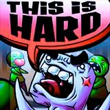 This is HARD - Ep.10 - November 2014 - mixed by Apeks