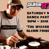 Glenn Friscia. Pulse 87 NY Online. Saturday Night Dance Party. May 18, 2019