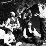 Från camping till glamping – en bekväm (eller beklämmande) stil för vistelse i naturen