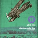 Migrations Anniversary Show: Classic Dishes 2014