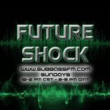 Future Shock - Episode 14 - Featured Mix by D.A.B (Pittsburgh, PA)