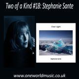 Two of a Kind #18 Stephanie Sante