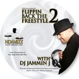 FLIPPIN BACK THE FREESTYLE VOL 2 - 2013