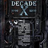 Decade - Xearo&Friends