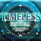 Mythrophan - Timeless Festival 2017 Psytrance DJ Set