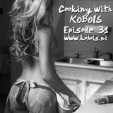 Cooking with Kobois episode 031