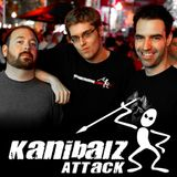 Kanibalz Attack - 9 septembre 2012