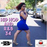 NIGEL B (HIP HOP AND R&B 34)(2019-2020)
