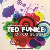Ted Funke - Disco Bubbles (Promo Mix February 2012)