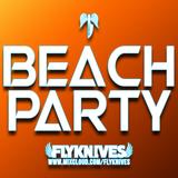 Beach Party PT. 1