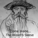 The Wizards Sleeve