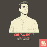 Golesworthy Mix for Bristol In:Motion