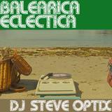 Steve Optix - Balearica Eclectica