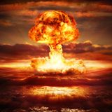 Atom Bomb ( drum and bass mix May 2020)