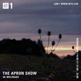 The Apron Show w/ Molinaro - 16th August 2017