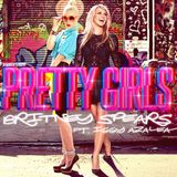 Britney Spears Ft. Iggy Azalea - Pretty Girls (Zambianco Mix)