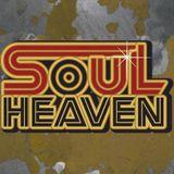 SOUL HEAVEN UK - FRIDAY 25TH APRIL 2008