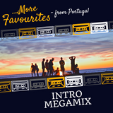 MY FAVOURITES (From Portugal) (INTRO/MEGAMIX)
