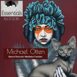 Michael Otten - Berlin Essentials 16.07.2015 (every thursday on www.stromkraftradio.com)