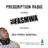Prescription Radio  Dancehall Soca July 22