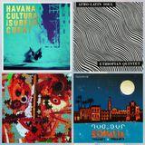 #34 Dur Dur Band, Havana Cultura, Mulatu Astatke, Bixiga 70, Lee Perry, Baris Manco, Francis Bebey