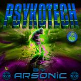 ► PSYKOTECH Vol.9 ► mix by ARSONIC