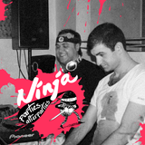 UNCLE ROLL & MARTIN ZOO - Ninja Music Parties 2012 PROMO Mix