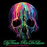 Dj Team RioDeLurc live @ Projekt Zwo