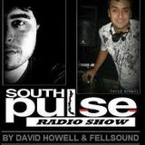 South Pulse Radio show 09 @ Special Guest Javier Brancaccio @ 27.10.2011