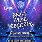 HANNEY MACKOLL PRES BEAT MUSIC RECORDS EP 385