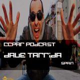 CCPAR Podcast 073 | Dave Tarrida