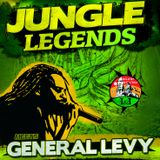 Rastafilya - Live Mix For Competition (Jungle Legends ft GENERAL LEVY)