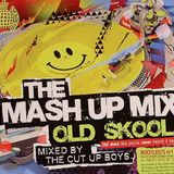 Ministry Of Sound - The Mash Up Mix - Old Skool - The Cut Up Boys (Cd1)