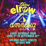Technasia @ Elrow Opening Party, Amnesia Ibiza - 03 June 2017