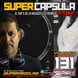 #SuperCapsulaMix - #Volumen 131 - by @DjMikeRaymond