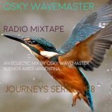OSKY WAVEMASTER-JOURNEY 008-RADIO MIX-JULY 2016