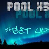 Podcats#5   *Get/UP♫ - Poolx3Dj