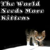 kr00t0n - The World Needs More Kittens [December 2015]