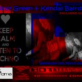 HOTWIRED 13TH MARCH 2013 WITH LINDSAY GREEN & KENDAL BAIRD - TECHNO TIME