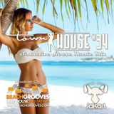 townHOUSE 34-Deep & Vocal House mix~BeachGrooves.com Ibiza 29-Aug-2016