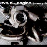 Steve D - Engine (January 2016)