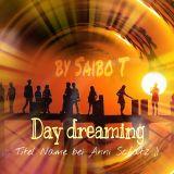 Saibo T-Day dreaming