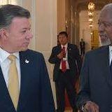 """Editorial: """" Santos engaña a Kofi Annan como nos engañó  a nosotros """""""
