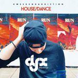DJ-X Weekend Addiction EP.7